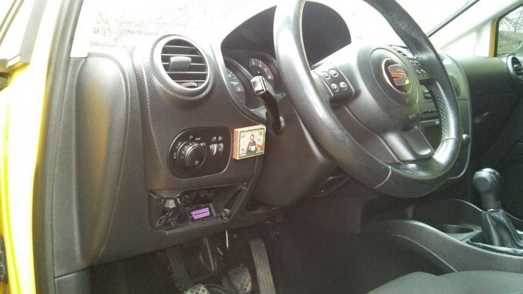 Seat Leon 2.0 FSI