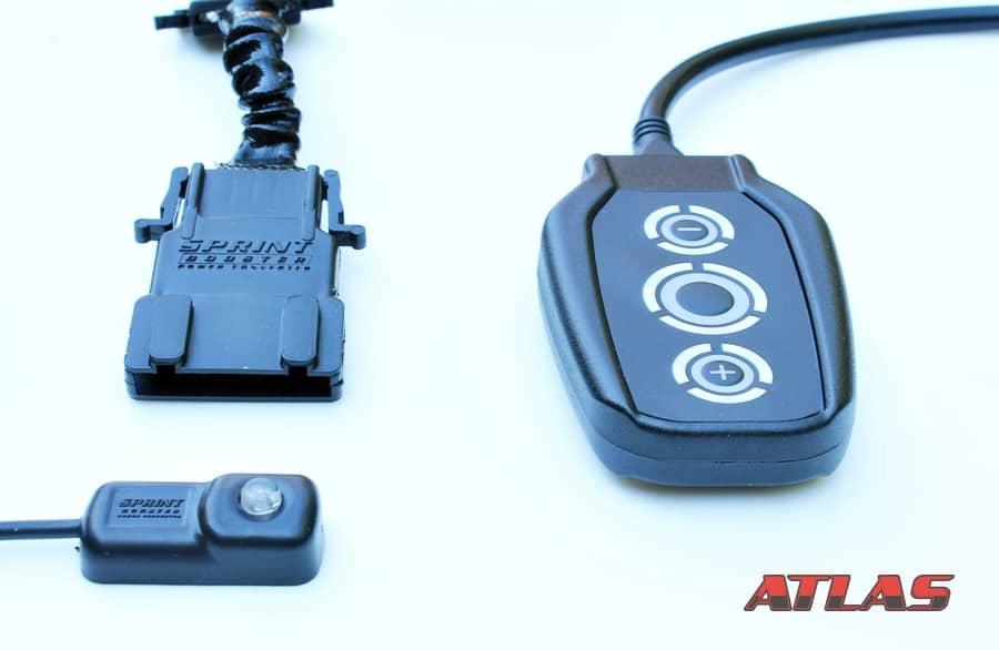 Продукция проекта Атлас-тюнинг 2