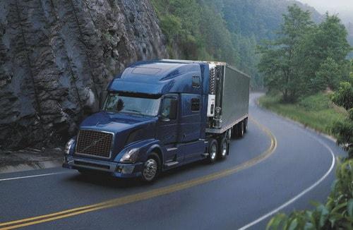 Чип-тюнинг грузовиков