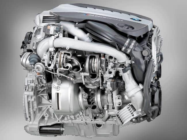 самостоятельная модификация двигателя bmw n57