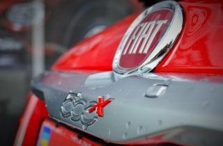 Чип тюнинг Fiat 500x — обзор