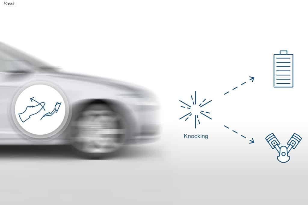 Экономить топливо с помощью педали газа