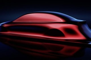 Не ждем появления нового Mercedes-Benz CLA