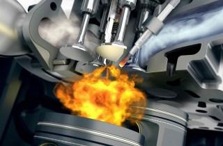 Дизельный двигатель — основы эксплуатации