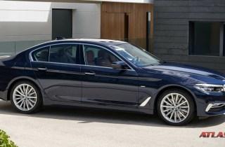 Как будет производиться тюнинг BMW G30