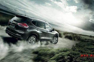 Что сможет Nissan X-Trail с мотором 1.6 dci
