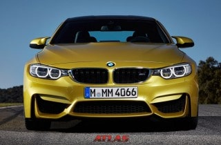 Станут ли BMW M3 и BMW M4 еще мощнее?